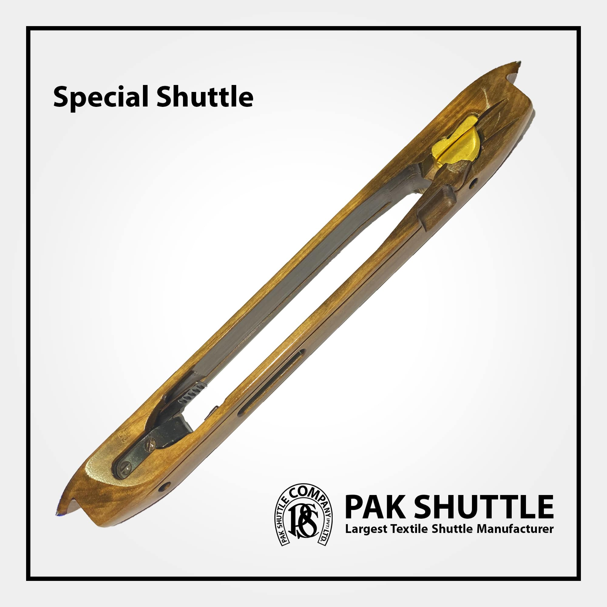 Special Shuttle by Pak Shuttle Company Pvt Ltd.